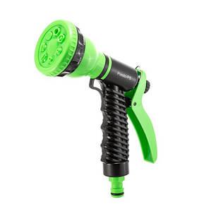 Пистолет для полива Presto-PS насадка на шланг пластик (4440), фото 2