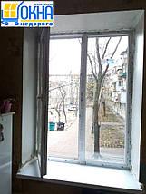 Пластиковые окна Вышгород, фото 3