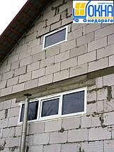 Пластиковые окна Вышгород, фото 2