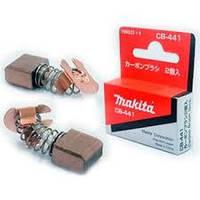 Щітки вугільні MAKITA CB-441 194435-6