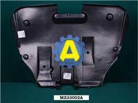 Защита двигателя на Mazda 6 (Мазда 6) 2008-2010
