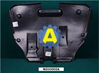 Захист двигуна на Mazda 6 (Мазда 6) 2008-2010