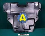 Захист двигуна на Mazda 6 (Мазда 6) 2008-2010, фото 2