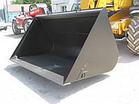 Ковш погрузчика JCB - новый зерновой ковш JCB 3м³