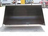Ковш погрузчика JCB - новый зерновой ковш JCB 2,7м³, фото 2