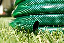 Шланг садовый Tecnotubi Euro Guip Green для полива диаметр 1/2 дюйма, длина 20 м (EGG 1/2 20), фото 3