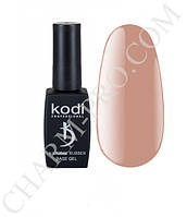 NATURAL RUBBER BASE (DARK BEIGE), 12 ML KODI PROFESSIONAL