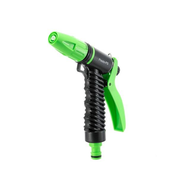 Пистолет для полива Presto-PS насадка на шланг пластик (2100)