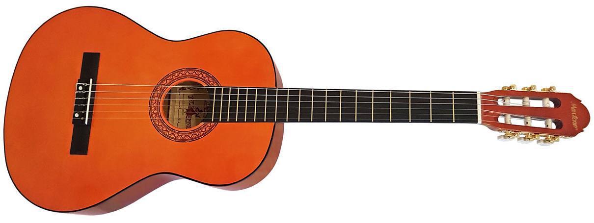 Класична гітара MAXTONE CGC390N
