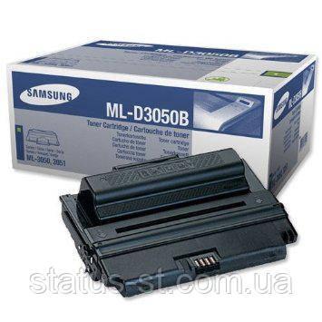 Заправка картриджа Samsung ML-D3050A для принтера ML-3050, ML-3051