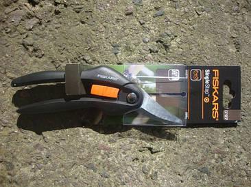 Универсальные ножницы Fiskars Single Step (111270)1000570