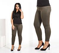 Женские стрейчевые обтягивающие джинсы. 3 цвета!, фото 1