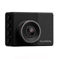 Відеореєстратор Garmin Dash Cam 45 Black
