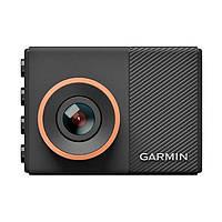 Відеореєстратор Garmin Dash Cam 55 Black