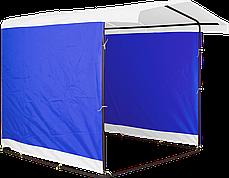"""Палатка для торговли 2х2 м """"Люкс"""" Ф25. Бесплатная доставка!, фото 2"""
