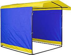 """Палатка для торговли 2х2 м """"Люкс"""" Ф25. Бесплатная доставка!, фото 3"""