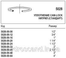 Уплотнение CAM-LOCK, 5028