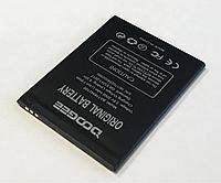 Аккумулятор Doogee X9 Mini / BAT16542100