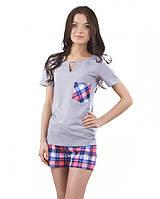Пижама женская ВОЛ (Cornett)VPL 037
