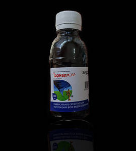 Торнадо ВР, гербицид, 100мл