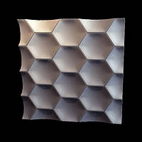 3D панели «Медок»