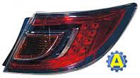 Фонарь задний левый и правый на Mazda 6 (Мазда 6) 2008-2010, фото 1