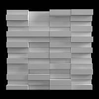 3D панели «Кирпич» Бетон, фото 1