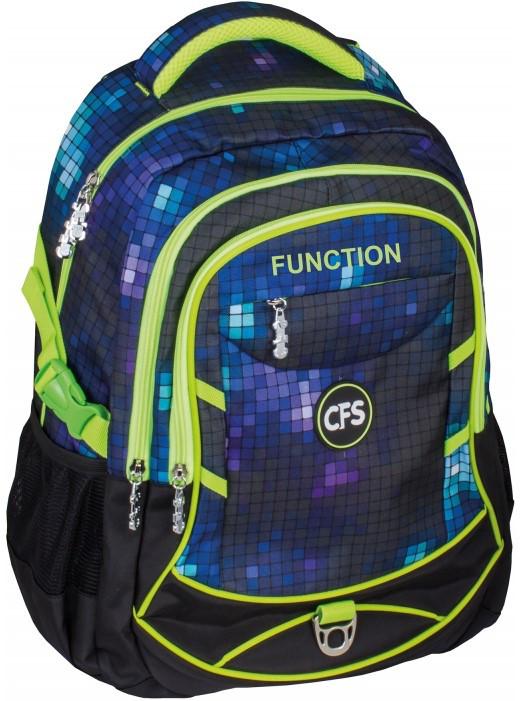 d6e146c0bd44 Рюкзак для города Cool for school, CF86254, 25 л, синий, цена 699 грн.,  купить в Киеве — Prom.ua (ID#698323968)