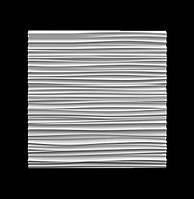 3D панели «Calm» Бетон, фото 1