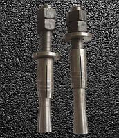 Болт фундаментный тип 3 ГОСТ 24379.1-80 диаметром от М24 до М64