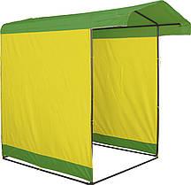 "Торговая палатка ""Стандарт"" 1,5х1,5., фото 3"