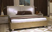 Кровать двуспальная 160 Верона  (Миро Марк/MiroMark)