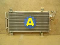 Радиатор кондиционера на Mazda 6 (Мазда 6) 2008-2010