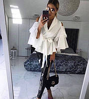 Блузка женская шифоновая  аф129, фото 1