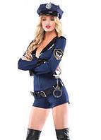 Ролевой костюм полицейской