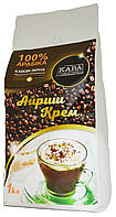 """Кофе в зернах """"Кава Характерна"""" Айриш Крем 100% Арабика 1кг."""