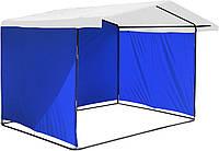 """Палатка для торговли 3х2 м """"Люкс"""" Ф25. Бесплатная доставка!"""