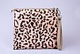 Женский клатч Леопард, фото 2