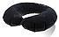 """Надувная подушка для путешествий """"INTEX"""", цвет темно-серый, размер XXL (36х30х10), фото 7"""