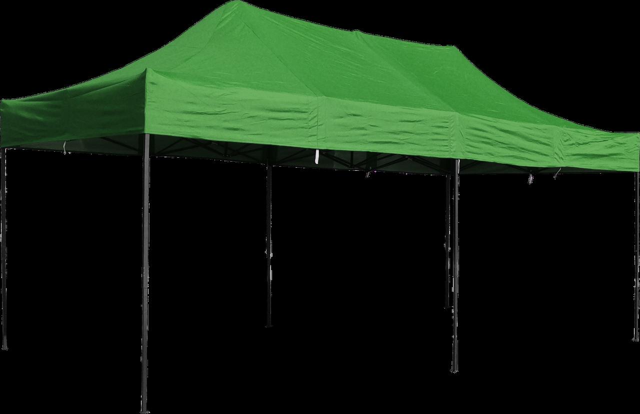 Раздвижной шатер 3х6. Украина