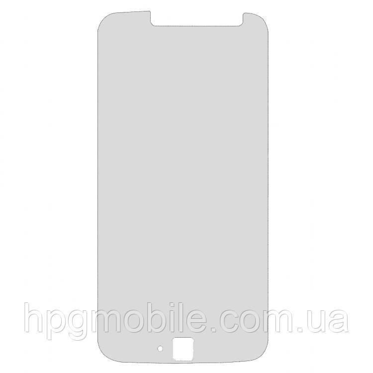 Защитное стекло для Motorola XT1642 Moto G4 Plus - 2.5D, 9H, 0.26 мм