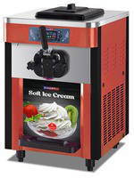 Фризер для мороженого COOLEQ IFE-1