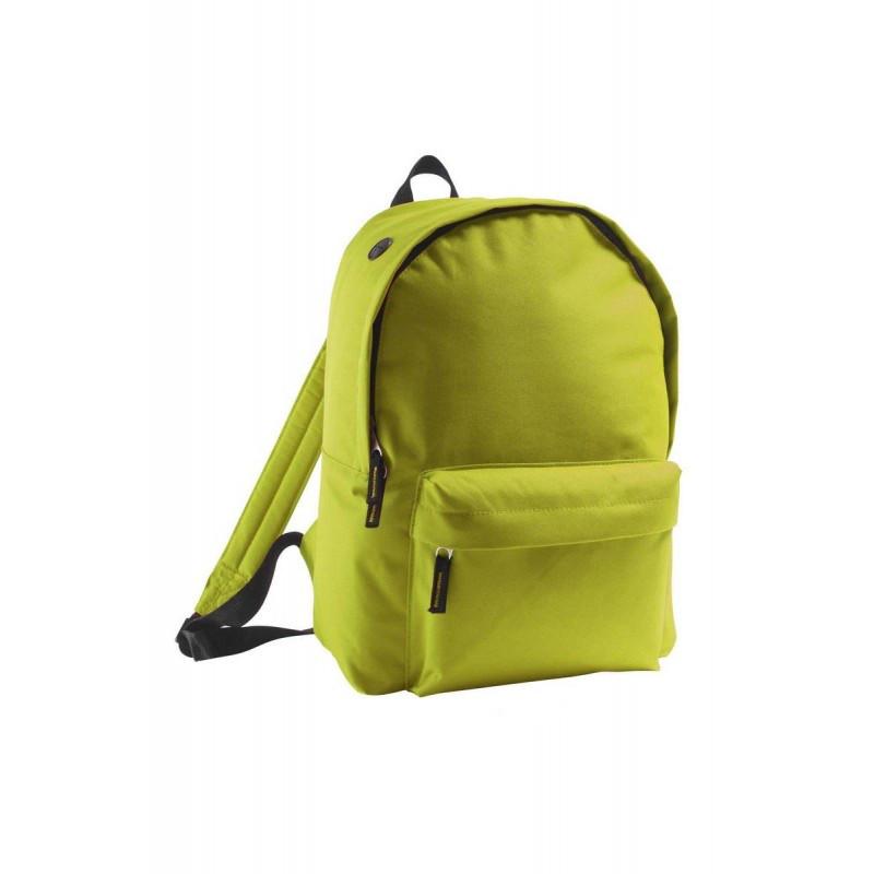 Рюкзак SOL'S RIDER Зеленое Яблоко