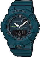 Чоловічий спортивний годинник Casio G-Shock GBA-800-3AER, фото 1