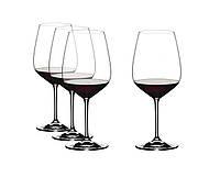 Набір келихів для червоного вина Cabernet Sauvignon Riedel Vinum Extreme 800 мл 4 шт 4411/0, фото 1