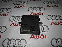 Контроллер модуль комфорта AUDI A8 D3 (4E0907279Е)