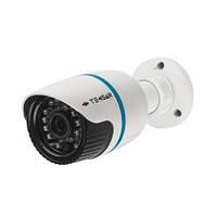 IP видеокамеры Tecsar