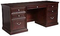 """Офисный стол """"Мартин"""" из массива дуба, фото 1"""