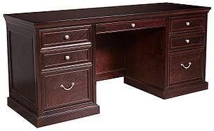 """Офисный стол """"Мартин"""" из массива дуба"""