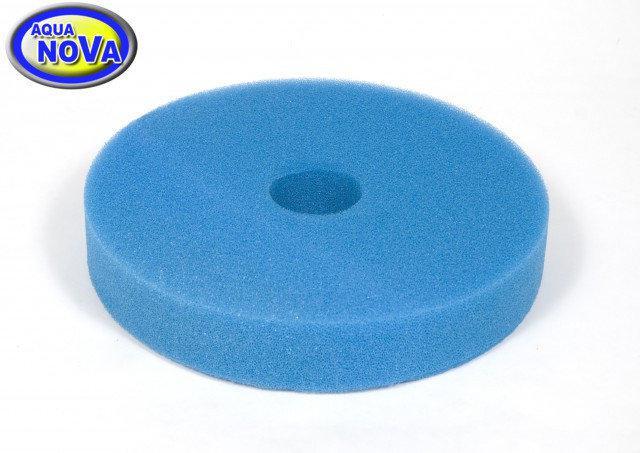 Губка змінна (блакитна) для фільтра AquaNova NBPF-9000